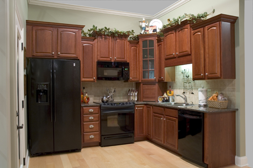Marsh pictures atlanta kitchen cabinet for Atlanta kitchen cabinets