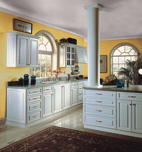 Atlanta Kitchen Cabinet