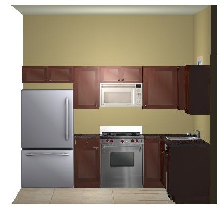 10 x 10 sample kitchen atlanta kitchen cabinet for 10 x 10 kitchen cabinets