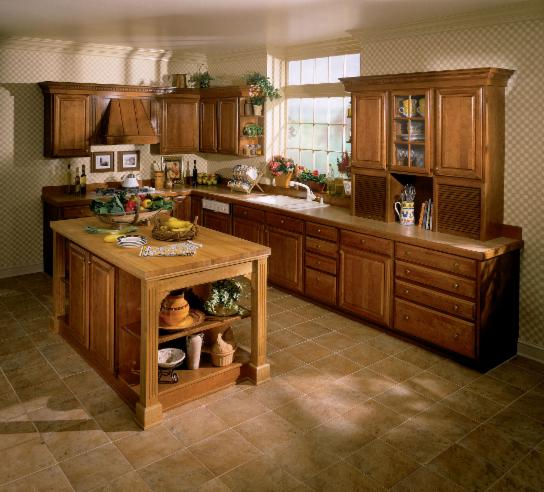 Mid Continent Kitchen Cabinets: Mid Continent Signature Series Pictures